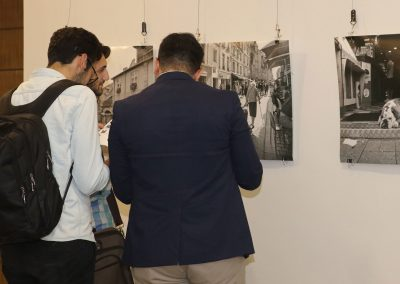 """Room 202"" an exhibition by Livia Amoudi"